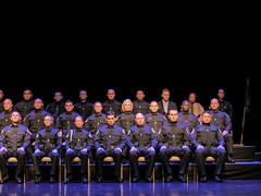 20160623-PublicSafetyGraduation-09 (clvpio) Tags: 2016 june ceremony de detention enforcement graduation lasvegas nevada officer orleans police publicsafety vegas