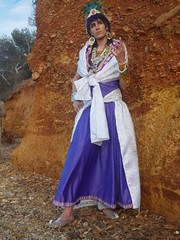 Shooting Sinbad - Magi, the Labyrinth of Magic - Giens - 2016-06-03- P1410828 (styeb) Tags: shooting sinbad magithelabyrinthofmagic giens presquile 2016 juin 03 mer tombee nuit madrague reserve naturelle