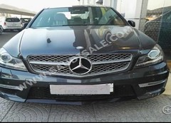 Mercedes-Benz - C300 - 2010  (saudi-top-cars) Tags: