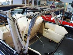 Rolls-Royce Corniche 1969-1993 (ck-cabrio_creativelabs) Tags: beige corniche rolls royce softtop ckcabrio