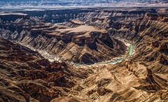 Fishriver Canyon (Liliya Kazil) Tags:       namibia africa travel canyon fishrivercanyon nikon nikond610 tamron