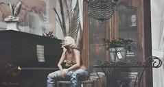 Nothing makes a room feel emptier than wanting someone in it. (Mia Foxdale ( scotiamaiden )) Tags: monso pcd theloft dicor kalopsia keke spirit bauhausmovement uber treschic shinyshabby 8f8