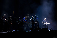 David Gilmour Live in Rome (Tiziano De Donno) Tags: live rome nikon rock music shine slide gilmour