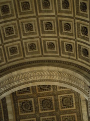 IMG_2953 (irischao) Tags: arcdetriomphe paris trip travel vacation 2016