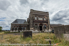 Crossness Pumping Station in South London (Philip Pound Photography) Tags: listedbuilding gradei south london victorian steam engine turbine beam
