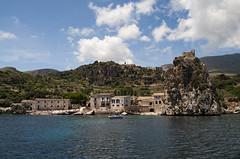 Scopello (Castellammare del Golfo - Trapani - Sicilia) (05) (Mau1962) Tags: scopello castellammaredelgolfo trapani sicilia italia italy mare sea isola isle nikond5000 nikon