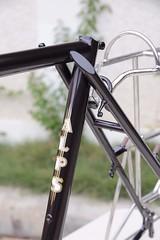 alps-rover-2 (jimn) Tags: alpsrover japanese touring 650a bicycle racks randonneur frame