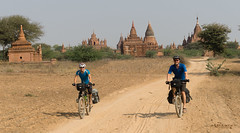 Myanmar 3 - Bagan and Central Myanmar