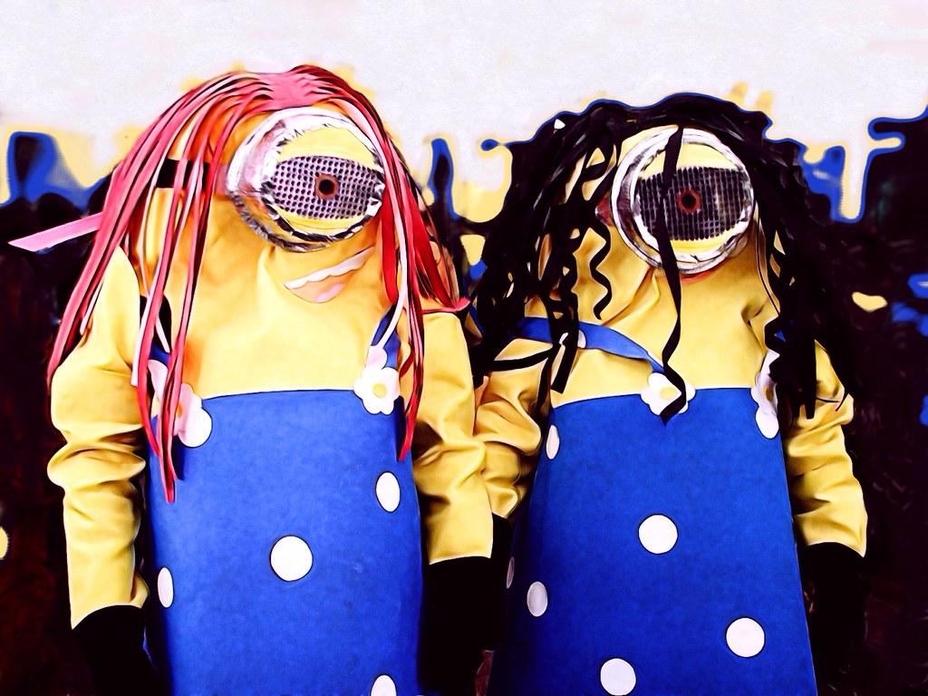 The world 39 s best photos of antroxu and disfraz flickr - Carnaval asturias 2017 ...