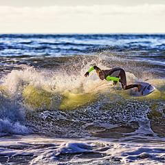 00452132 (Dervish Images) Tags: surf surfer surfing surfers concept conceptual arcangel rm rightsmanaged arcangelimages dervishimages russdixon
