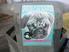 odd future pug gang