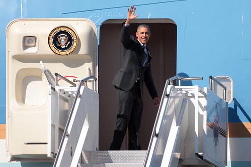 Barack Obama by Gage Skidmore, on Flickr