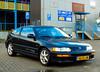 Honda Civic CRX (peterolthof) Tags: honda civic crx peterolthof 01032015
