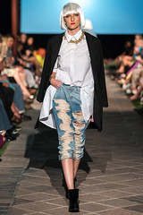 """DENIM by Nuvia MAGDAHI • <a style=""""font-size:0.8em;"""" href=""""http://www.flickr.com/photos/65448070@N08/16735679749/"""" target=""""_blank"""">View on Flickr</a>"""