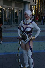 IMGP4876 (Photography by J Krolak) Tags: costume cosplay ivy masquerade ax2006 animeexpo2006 ax06 ivyvalentine