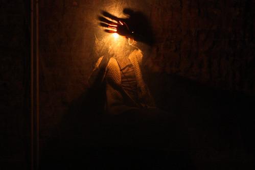 """WORKSHOP: Dramaturgie světelných změn / Světlo - akce • <a style=""""font-size:0.8em;"""" href=""""http://www.flickr.com/photos/83986917@N04/16791851832/"""" target=""""_blank"""">View on Flickr</a>"""