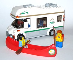 lego 60057 lego city camper van 2014 with canoe and minifigures (tjparkside) Tags: life door city blue roof red 2 orange black home smile television mobile modern female dark hair table grey 1 necklace tv bed chair kayak day pieces open with pants lego cut top side paddle shell bob mini off storage canoe jacket figure oar minifigs van vests comes tousled camper figures jackets crooked opens oars 195 paddles minifigure 2014 minifigures 60057 cty473 cty472