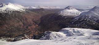 Ring of Steall - 022