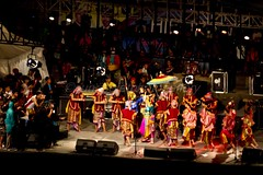 Festival Putri Mandalika (sunrisejetphotogallery) Tags: festival indonesia south midnight putri lombok bau pantai seger nyale mandalika