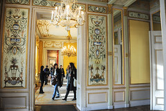 Neoclassical Chamber, Albertina, Vienna (meg21210) Tags: vienna wien museum austria chamber neoclassical albertina romm