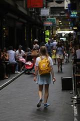 14 MAR 15 30C MELBOURNE  - 44 (oh.yes.melbourne) Tags: australia melbourne victoria lane laneway centreplace