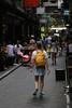 14 MAR 15 30°C MELBOURNE  - 44 (32 Blocks) Tags: australia melbourne victoria lane laneway centreplace