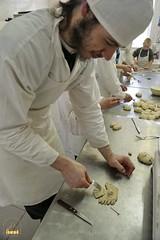 5. «Жаворонки» в святогорской пекарне