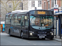 First 69514 (BJ11 ECF) (Colin H,) Tags: urban bus eclipse volvo first pr wright essex b7 parkandride vo 2015 ibp sandon ecf b7rle eclipse2 firstessex bj11 ipswichbuspage colinhumphrey bj11ecf firstchelmsford