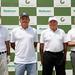 Thiago Marques, Pedro Vergani, Antonio Gantus e Reinaldo Piscopo