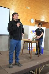 DPP_0046 (ClubMi) Tags: del la dia bingo isla por jornada jor jornadas trabajador riesco rehabilitacin clubminainvierno