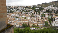 ALAMBRA (Antonio Todini) Tags: trip travel spain andalusia viaggi alambra