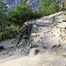 Stones and Ashpalt on the John Muir Trail