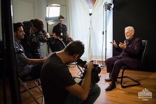 Interview Alejandro Jodorowsky