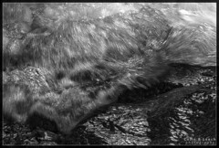 Rush (WibbleFishBanana) Tags: water austria frozen zillertal gerlos