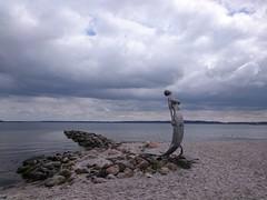PIC_20160416_133953 (Sharkomat) Tags: strand deutschland sony himmel smartphone landschaft ostsee z3 rendsburg eckernförde compact schleswigholstein norddeutschland exmor z3c xperia