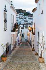Calle (AVazquez_Repi) Tags: calle andalucía pueblo huelva almonaster