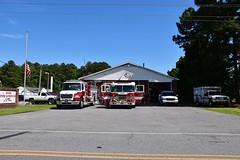 DSC_0839 (Lee Wilson) Tags: fire nc hugo redoak winterville leewilson snowhill castoria 51516 hookerton northlenoir hugofd funeralcoverage