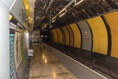 7D2_6284 (c75mitch) Tags: london abandoned station train underground cross charing charingcross filmset hiddenlondon callummitchell