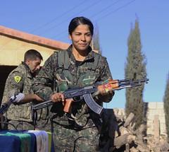Kurdish YPG Fighter (Kurdishstruggle) Tags: army war military revolution syria warrior feminism heroes fighters combat revolutionary feminist struggle kurdistan azadi syrien kurdish kurd kurds krt isil rojava resistancefighters ypg kurden suriye kmpfer freedomfighters pyd militaryforces efrin warphotography defenceforces femalefighters freekurdistan womenfighters freiheitskmpfer kobani ypj kurdishregion berxwedan kurdishfighters kurdishforces syriakurds syrianwar kurdishfreedomfighters kurdisharmy yekineynparastinagel kurdssyria kurdischekmpfer rojavayekurdistan ypgypj servanenypg ypgrojava kurdishmilitary kurdsisis krtsuriye kobane ypgkobani ypgkurdistan ypgfighters ypgwomen westernkurdistan ypgforces ypgkmpfer kurdishwomenfighters kurdishfemalefighters