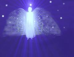 Light of Angel (milicasuncepet) Tags: angel