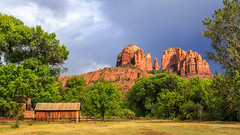 IMG_8375 (the_jif) Tags: arizona nature beauty landscape sedona page redrock antelopecanyon vacation2016