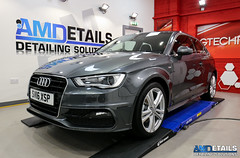 Audi A3 TDI (AMDetails) Tags: auto uk people detail cars car sport closeup work canon advertising scotland cool awesome details working automotive cleaning clean business company wash workshop advert finish vehicle after technician approved products elgin process audi executive chemicals behindthescenes washing preparation prep moray c5 sportscar bts unit task c1 detailing 6d keepitclean qualified expertise tidying cleanandshiny madeintheuk carcare booknow carcleaning worldcars canon6d sq5 canonuk audia3tdi simplyclean gtechniq amdetails amdetail alanmedcraf g1smartglass smartglassg1 gtechniqc5wheelsoff