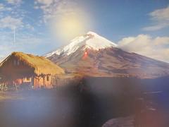"""Le Parc National Cotopaxi: le volcan Cotopaxi (ce qu'on aurait dû voir) <a style=""""margin-left:10px; font-size:0.8em;"""" href=""""http://www.flickr.com/photos/127723101@N04/27371789781/"""" target=""""_blank"""">@flickr</a>"""