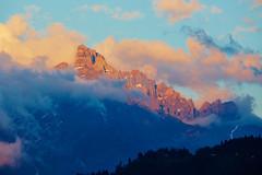 Dent de Morcles (Tounis_9) Tags: summer mountains alps landscape switzerland valais canonef70200f4lis canoneos6d