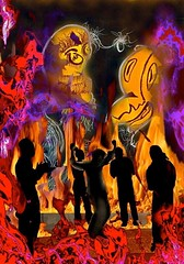 Voodoo Spirit Jam (achyalien) Tags: photography photographer photos pics artisticphotography naturephotography actionphotography landscapephotography abstractphotography surrealphotography mobilephotography astronomyphotography digitalcameraphotography psdphotography achyalien achyalienflickr achyalienco dslrcameraphotography jacobaa