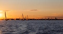 Suursaari Race (Antti Tassberg) Tags: sea sport finland helsinki sailing yacht offshore regatta meri sailingboat uusimaa purjevene purjehdus alandia suursaarirace