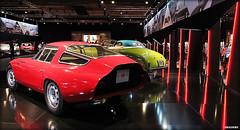 Alfa Giulia TZ, 1963