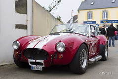 Cobra 427 (Peter H. Photographie) Tags: old france car cobra sony bretagne voiture collection 427 ancienne finistère 2016 a580 sonydt35mmf18sam tourdebretagnedevéhiculesanciens