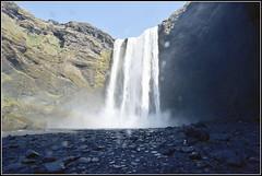 Iceland 2016 - 16 (derekwatt) Tags: travel film analog 35mm iceland nikon kodak exploring tourist adventure analogphotography nikonf4 c41 filmphotography portra400 unicolor ektar100