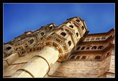 Jodhpur IND - Mehrangarh Fort 06